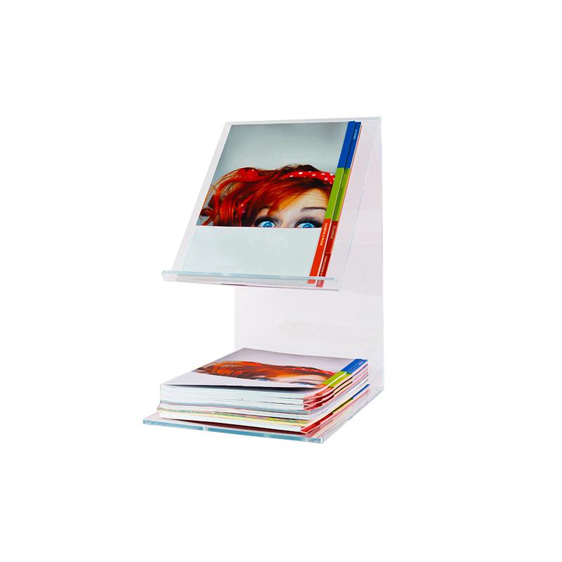 Acryldisplay Magazine