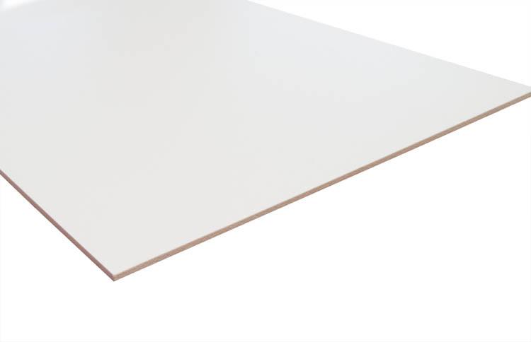 Hartschaum-Platte 20x20 cm