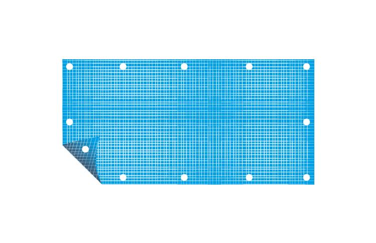 Banner inkl. Digitaldruck  ab 30qm²