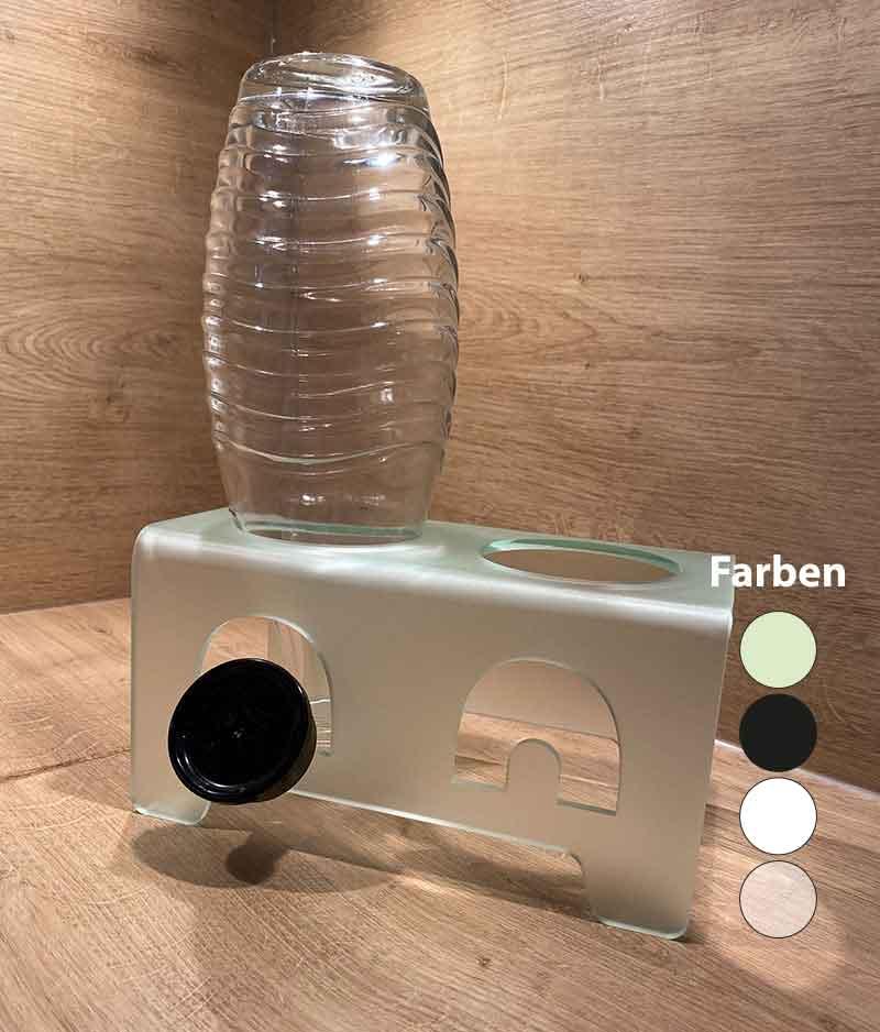 Abtropfhalter Sodastream - 2fach